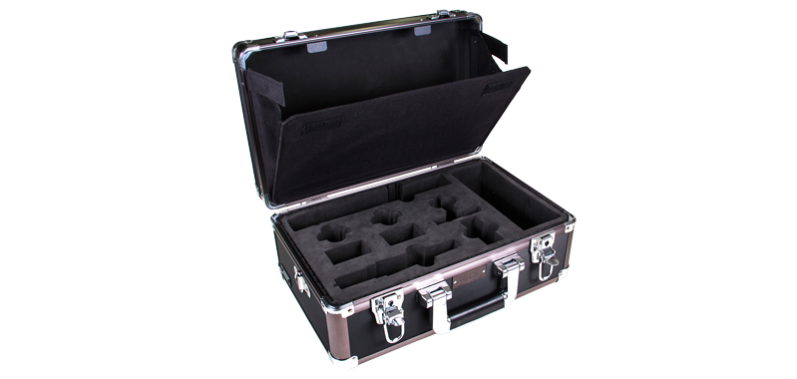 Z-LA-346 Portable IR System Carrying Case