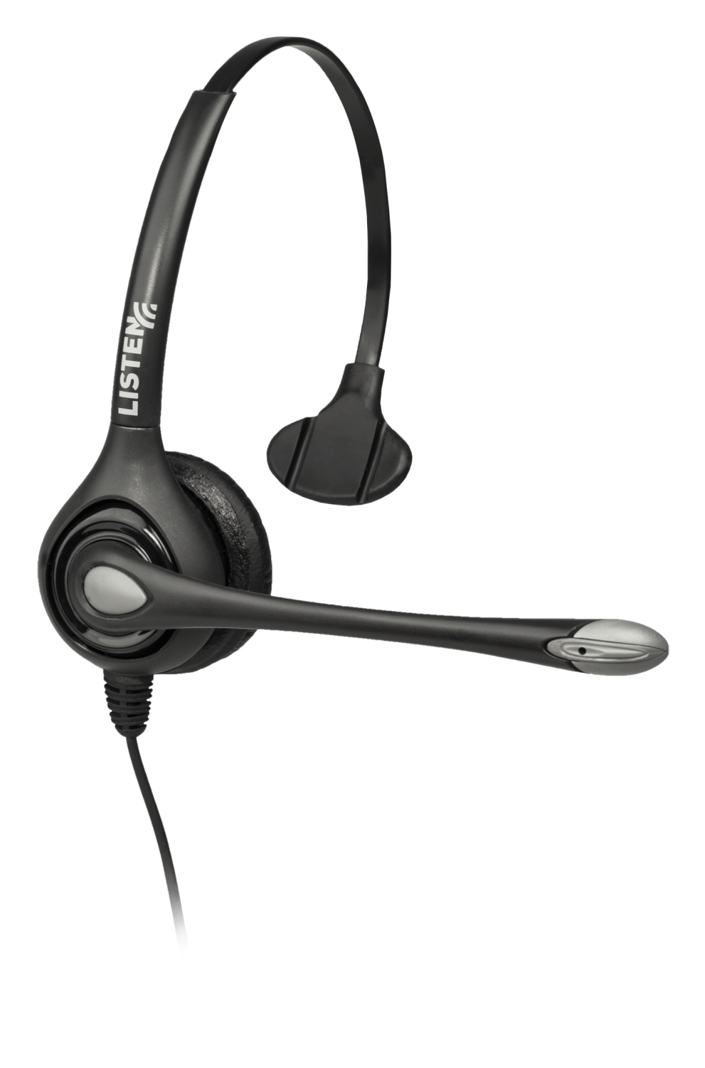 ListenTalk headsets (optional)