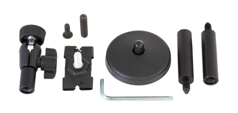 Z-LA-344  Replacement Mounting Hardware (for LT-84/LA-141)