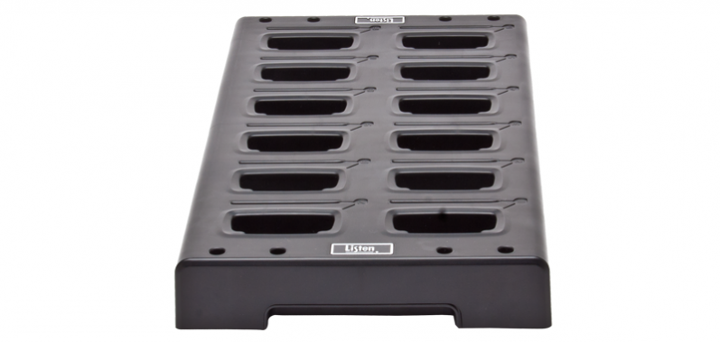 Z-LA-381-02 Intelligent 12 Unit Charging Tray (for LR-4200/5200)