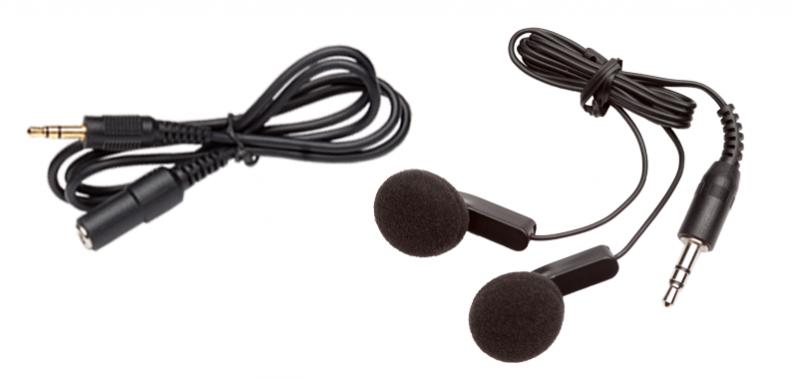 Z-LA-405 Universal Stereo Ear Buds