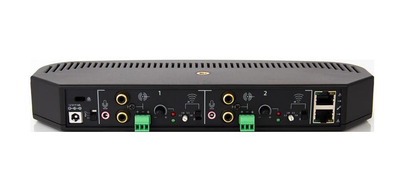 Z-LT-84 Transmitter / Radiator Combination Unit