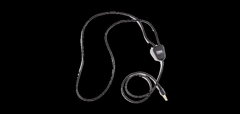 Z-LA-166  Neck Loop (for LR-400/500)