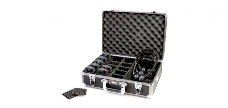 Z-LA-320  Configurable Carrying Case