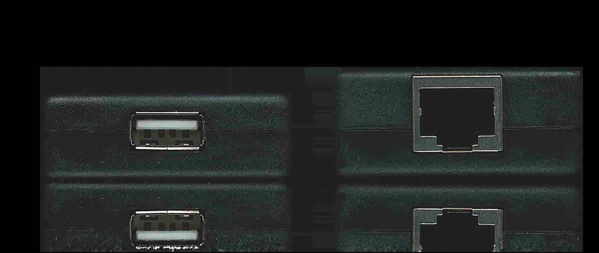 EXT-USB-1Port