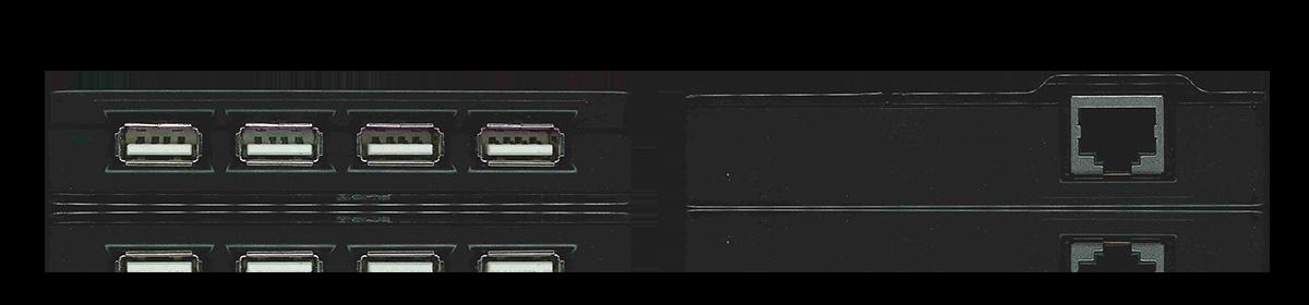 EXT-USB-4Port