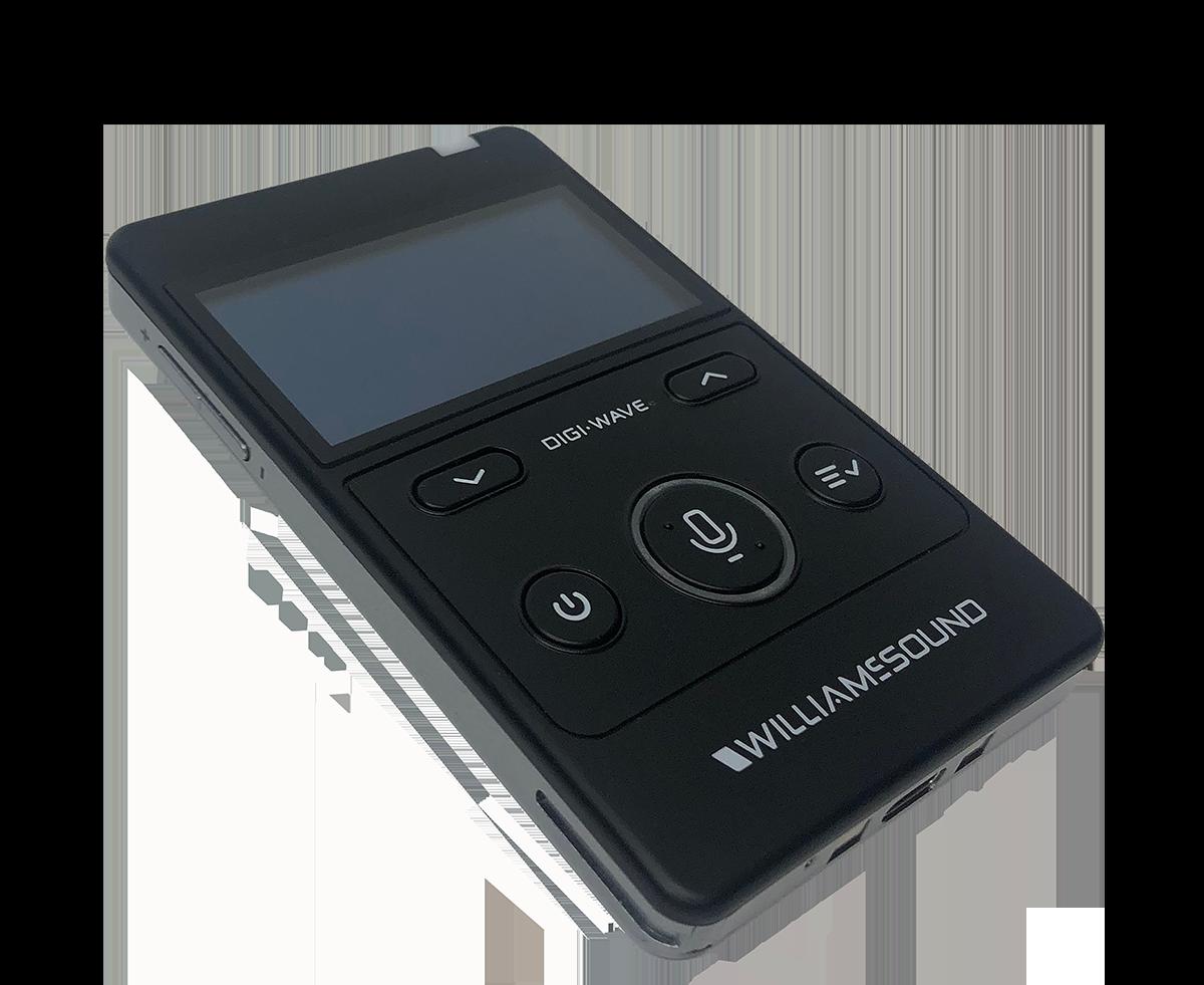 W-DLT 400 Digi-Wave 400 transceiver