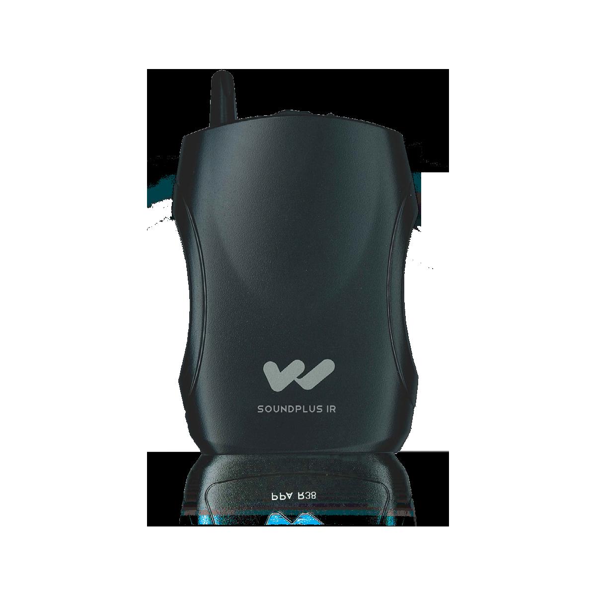 W-WIR RX22-4N SoundPlus® 4-Ch IR Receiver