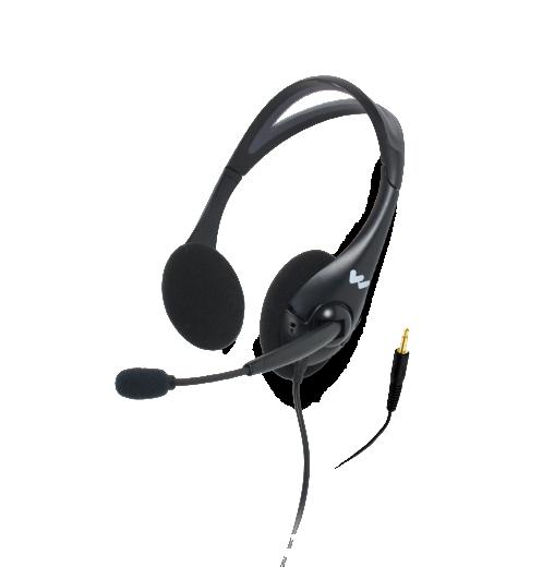 W-MIC 145 Dual headset mic