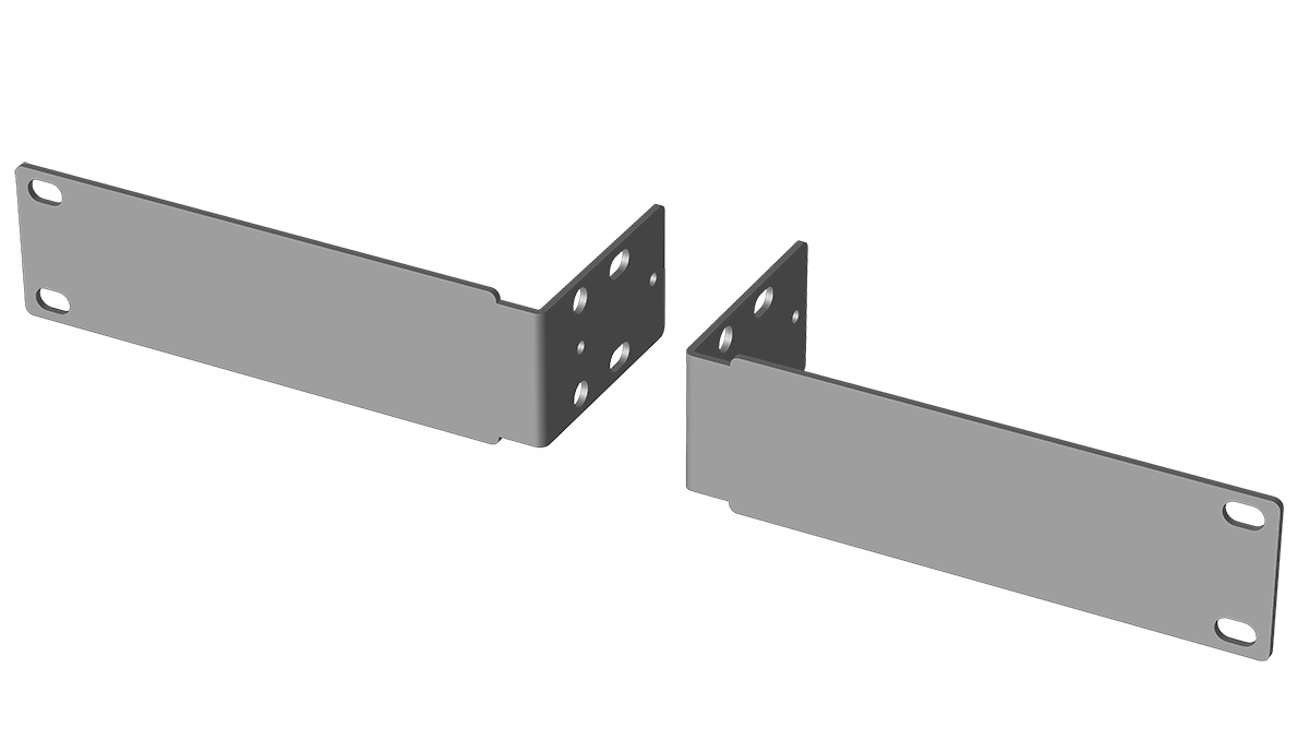 W-RPK 008 Rack panel kit