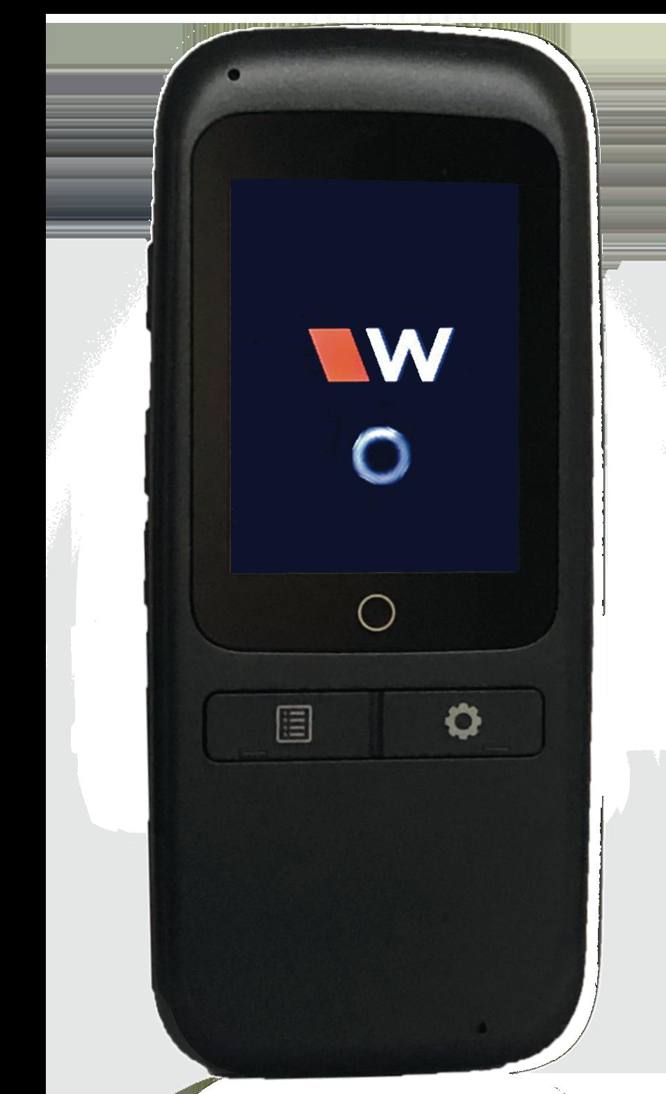 W-WF R1N WaveCAST Wi-Fi receiver