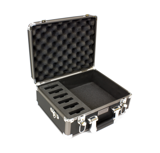 W-CCS 029 DW Small Digi-Wave™ Briefcase