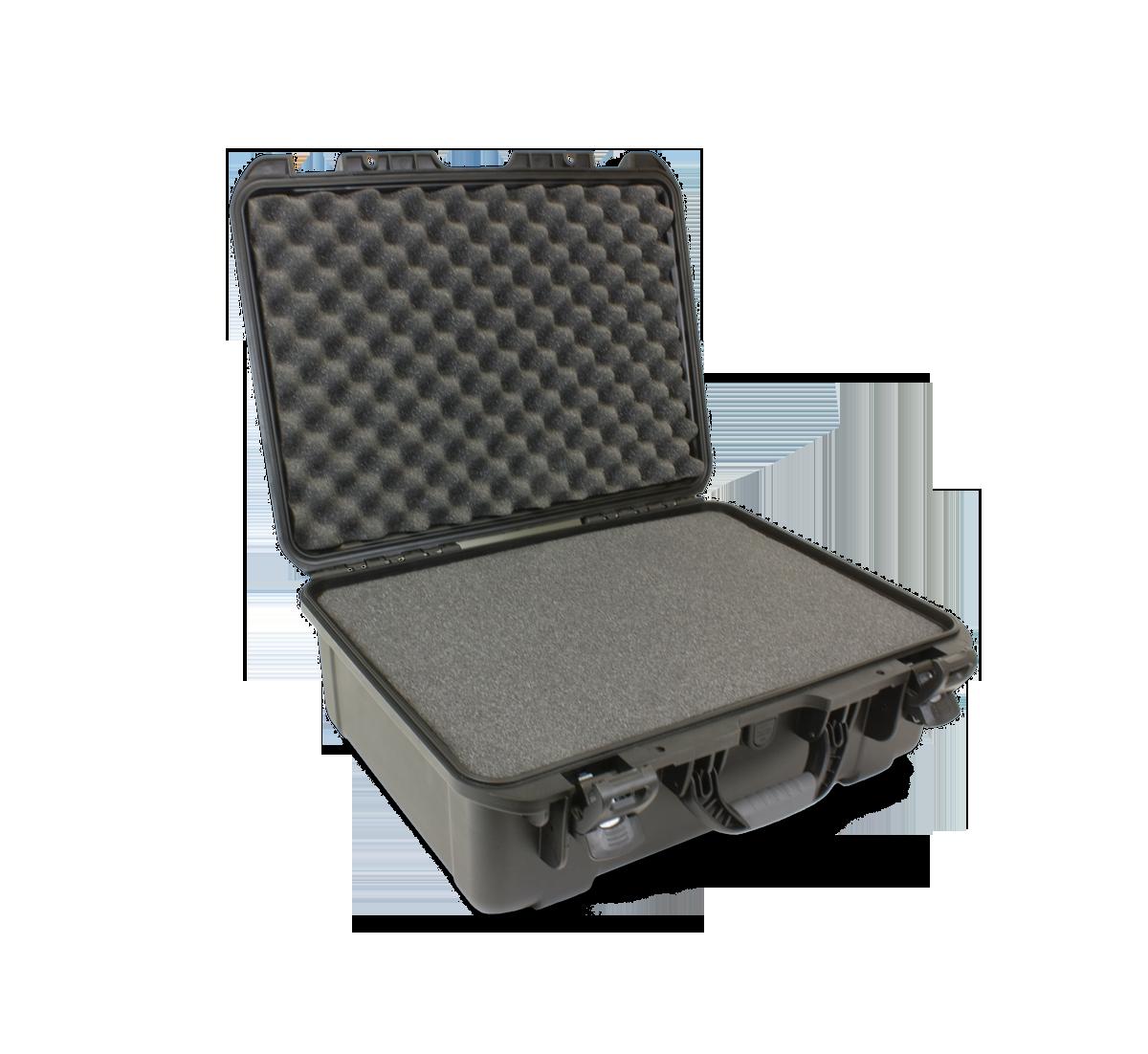 W-CCS 042 Large case IR/FM