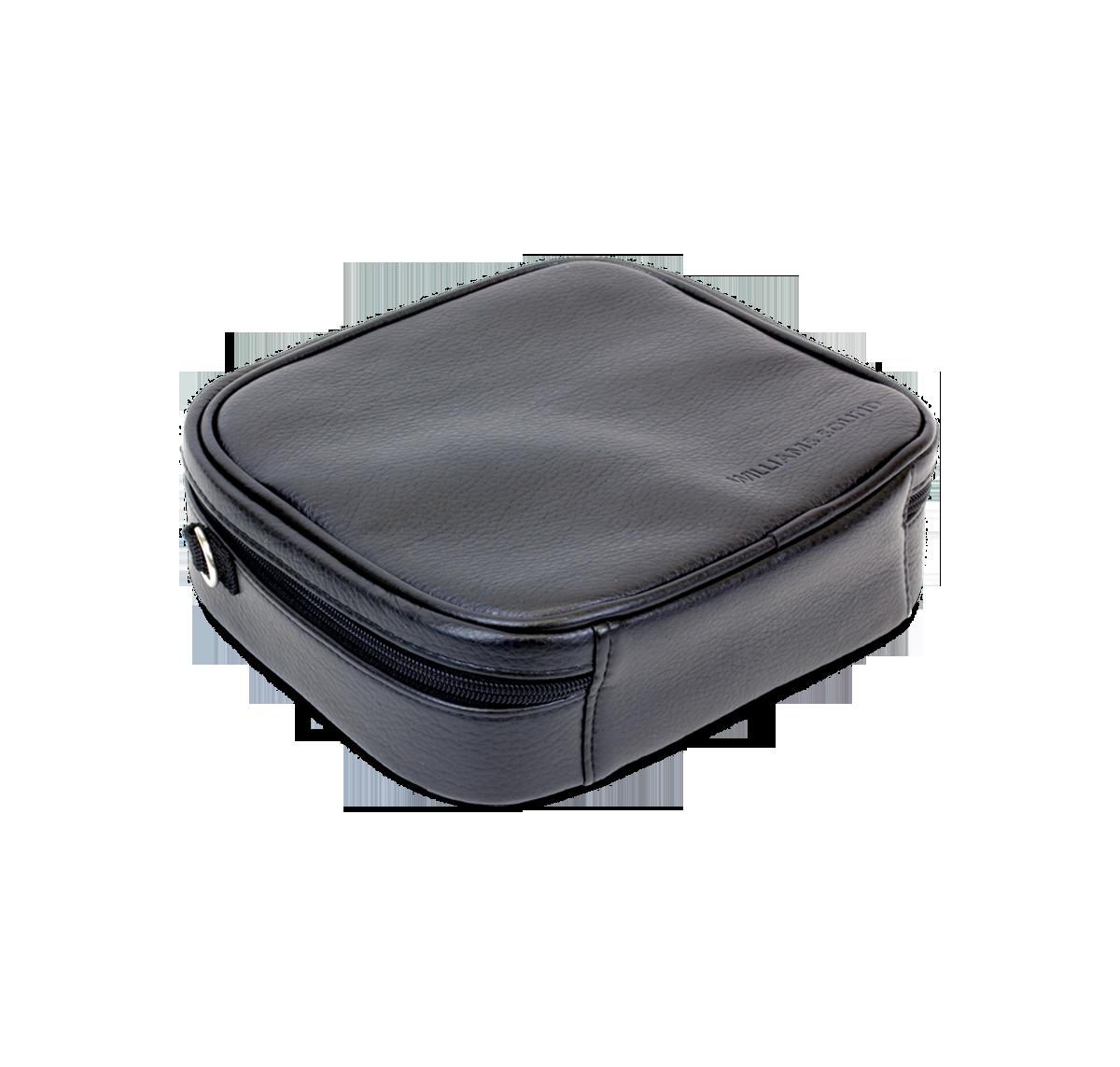 W-CCS 043 Leatherette case