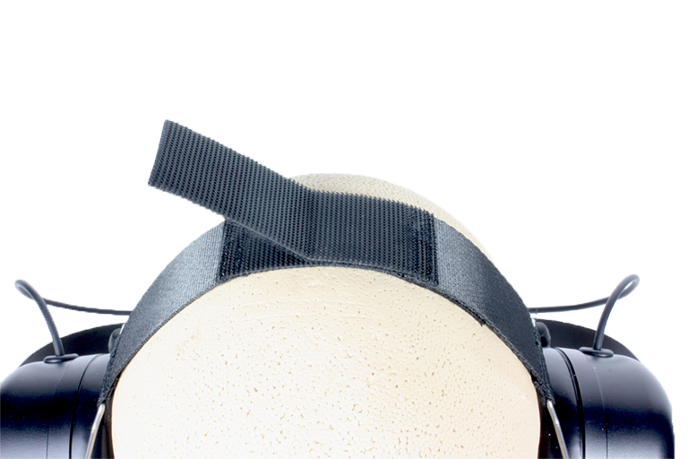 W-HED 042 Headphones for hard hat