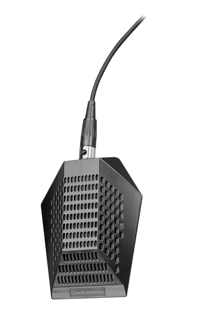 W-MIC 104 Conference microphone