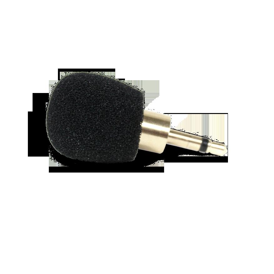 W-MIC 014-R Plug mount microphone
