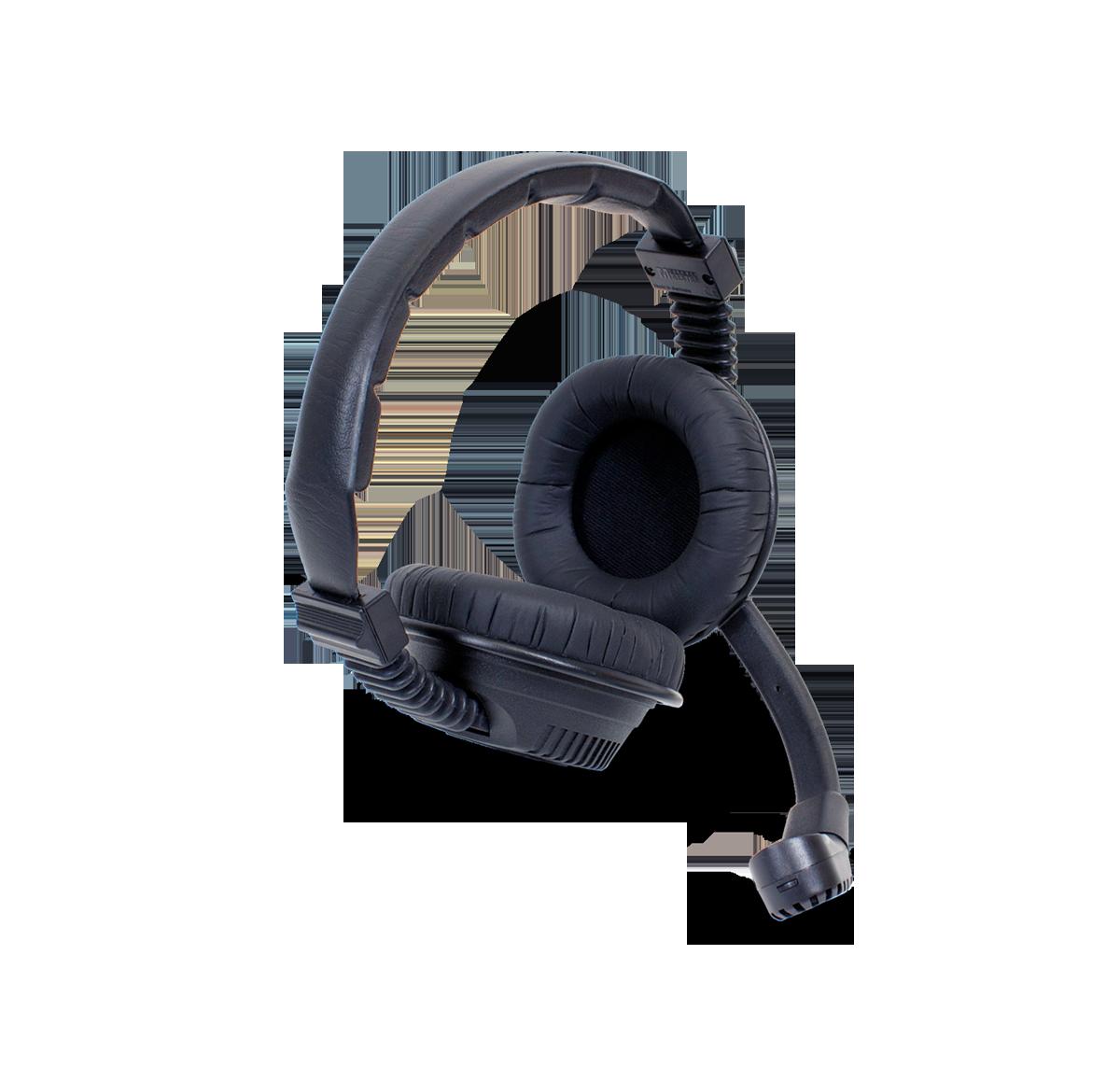 W-MIC 068 Heavy duty  headset mic