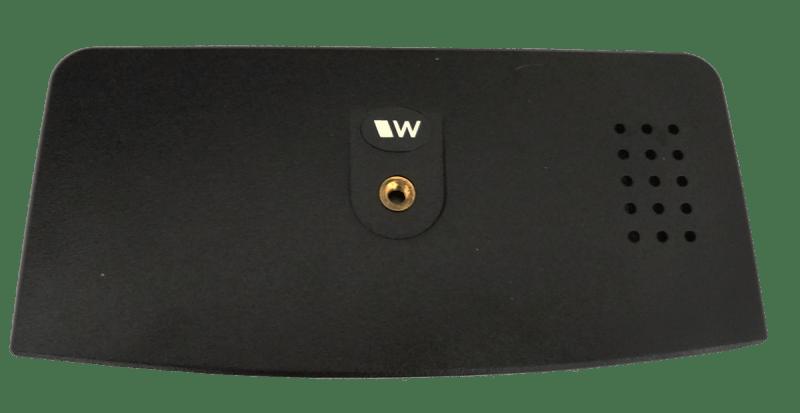 W-IR E4 IR Plus Emitter